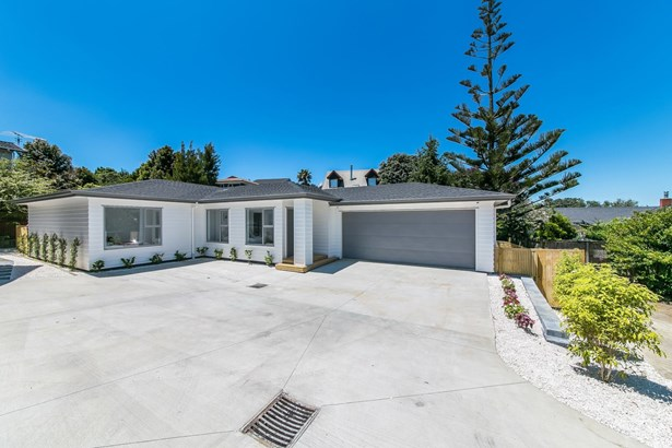143a Hutchinsons Road, Bucklands Beach, Auckland - NZL (photo 1)