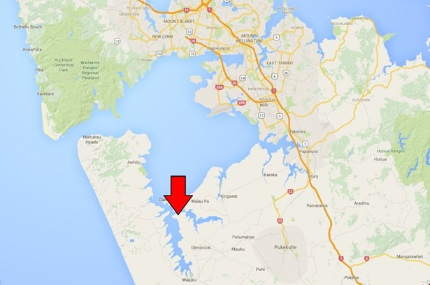 Lot 163 Mclarin Road, Glenbrook, Auckland - NZL (photo 4)