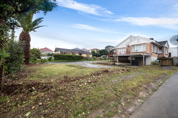 390 Richardson Road, Mt Roskill, Auckland - NZL (photo 1)