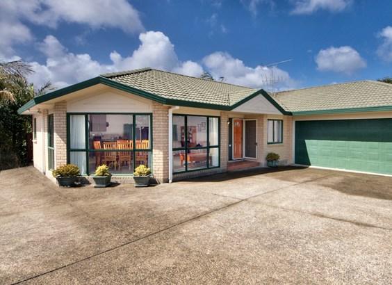 38 Milan Drive, Glen Eden, Auckland - NZL (photo 2)