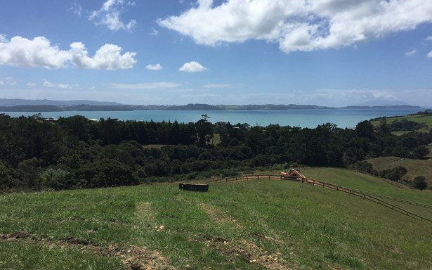 Lots1-4/31 Martins Bay Road, Algies Bay, Auckland - NZL (photo 2)