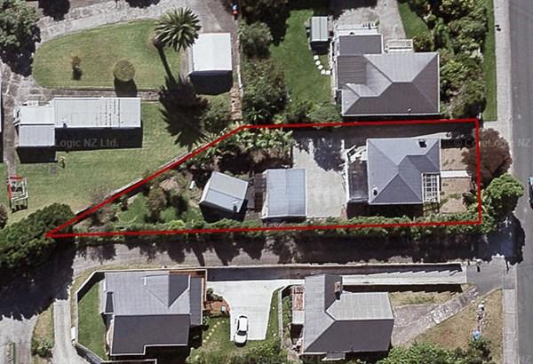 81 Whitney Street, New Windsor, Auckland - NZL (photo 1)