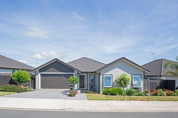 68 Madison Terrace, Millwater, Auckland - NZL (photo 2)