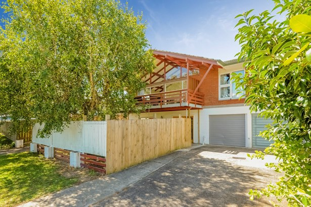 80a Connell Street, Blockhouse Bay, Auckland - NZL (photo 1)
