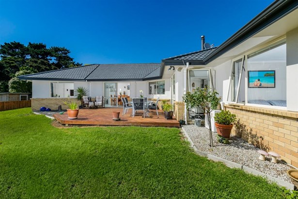 58 Shelter Drive, Greenhithe, Auckland - NZL (photo 1)