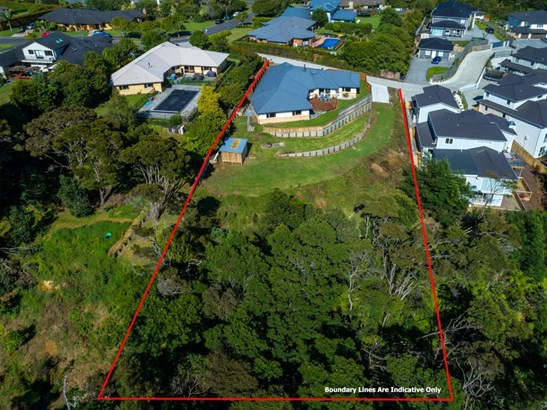 58 Shelter Drive, Greenhithe, Auckland - NZL (photo 2)
