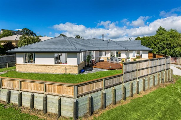 58 Shelter Drive, Greenhithe, Auckland - NZL (photo 3)