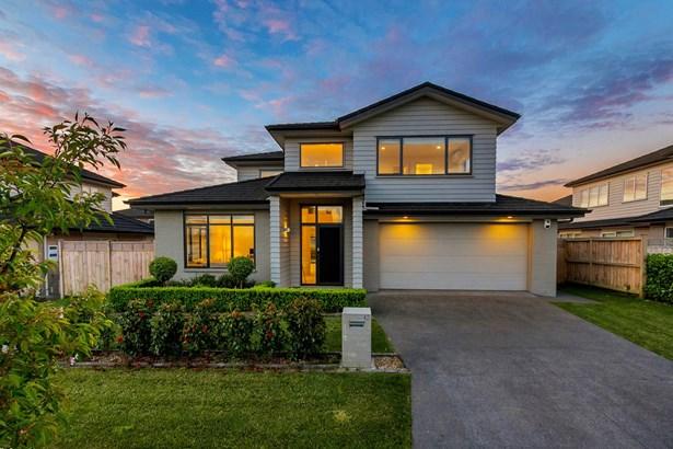 42 Bayvista Drive, Karaka, Auckland - NZL (photo 1)