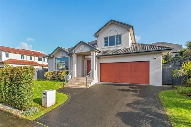 52 Esperance Road, Glendowie, Auckland - NZL (photo 3)