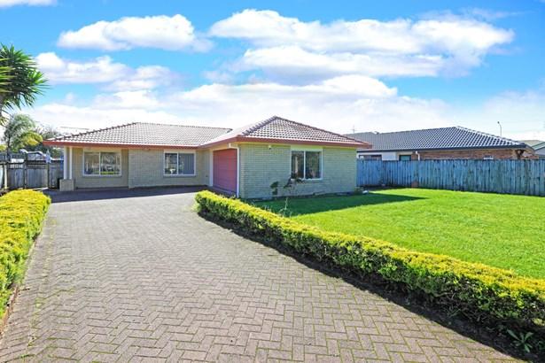 21 Sheriff Place, Randwick Park, Auckland - NZL (photo 2)