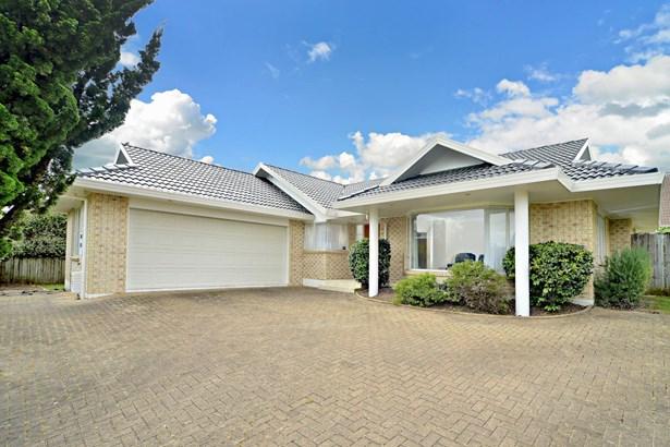 23 Oakridge Way, Northpark, Auckland - NZL (photo 1)