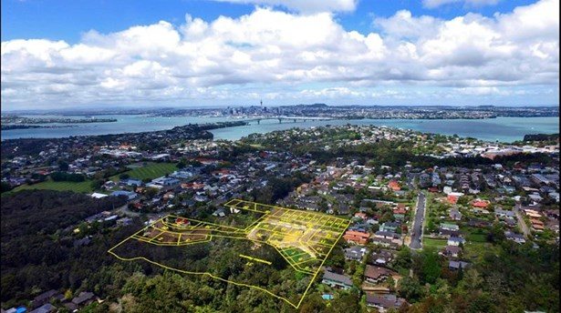 Lot.9/20-3 Park Avenue, Birkenhead, Auckland - NZL (photo 1)
