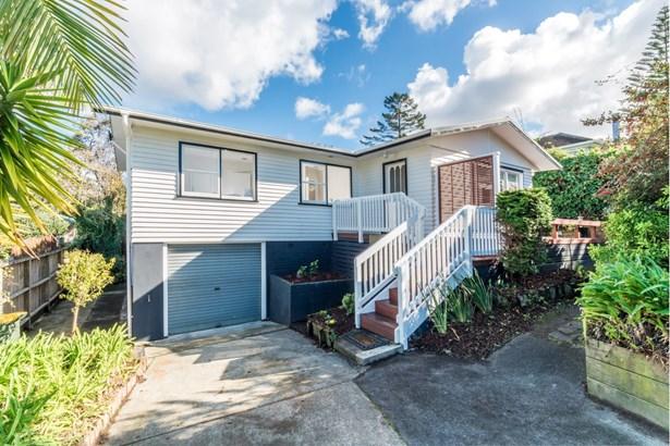 70 Blakeborough Drive, Forrest Hill, Auckland - NZL (photo 1)
