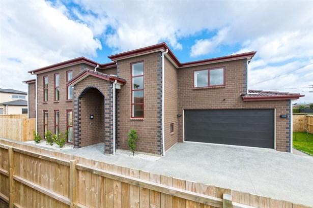 1/128 Hutchinson Avenue, New Lynn, Auckland - NZL (photo 1)