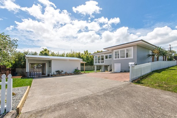 1 James Tyler Crescent, Lynfield, Auckland - NZL (photo 1)