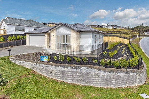 39 Woodridge Drive, Stanmore Bay, Auckland - NZL (photo 1)