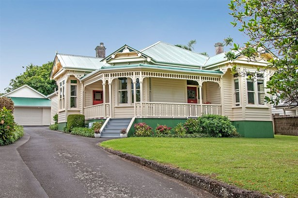 6 Pukenui Road, Epsom, Auckland - NZL (photo 1)