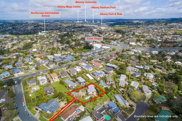 3 Nor'east Drive, Browns Bay, Auckland - NZL (photo 1)