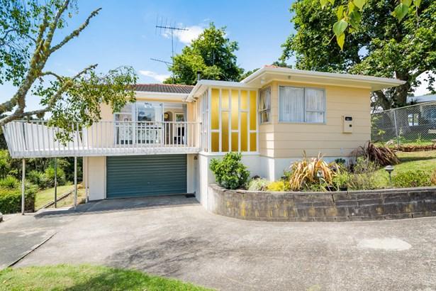 9 Mcglashen Place, Beach Haven, Auckland - NZL (photo 4)