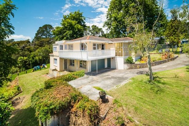 9 Mcglashen Place, Beach Haven, Auckland - NZL (photo 5)