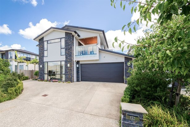 25 Westerley Place, Long Bay, Auckland - NZL (photo 2)