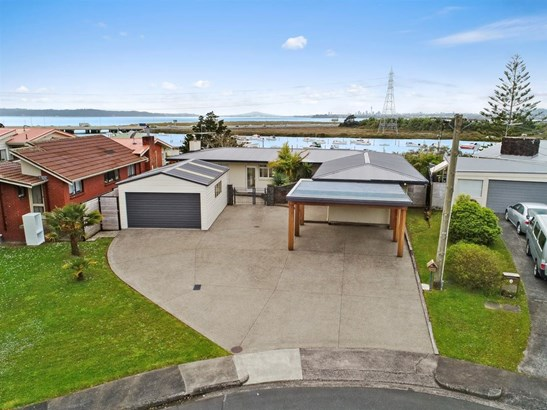 52 Covil Avenue, Te Atatu South, Auckland - NZL (photo 1)