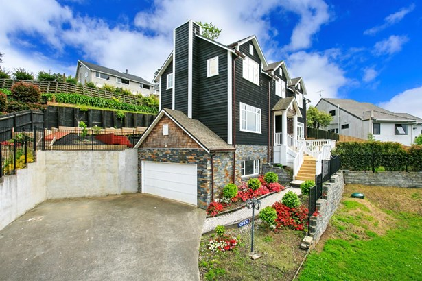 39 & 39a Malters Place, Browns Bay, Auckland - NZL (photo 3)
