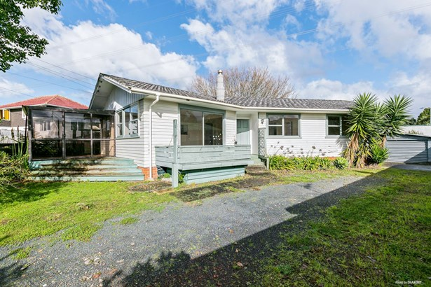 38 Titoki Street, Te Atatu Peninsula, Auckland - NZL (photo 1)