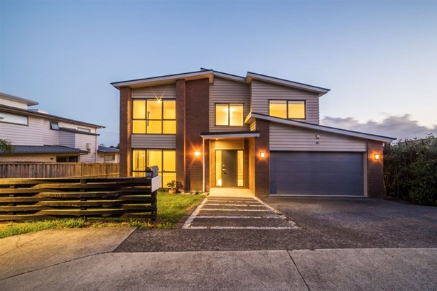 28b Bannings Way, Hobsonville, Auckland - NZL (photo 3)
