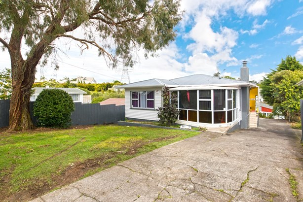 117 Connell Street, Blockhouse Bay, Auckland - NZL (photo 1)