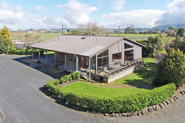 310 Mcnicol Road, Clevedon, Auckland - NZL (photo 1)