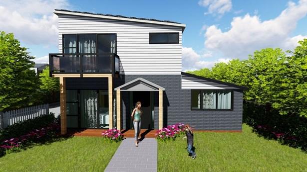 Lot1/21 Margan Avenue, Papatoetoe, Auckland - NZL (photo 2)