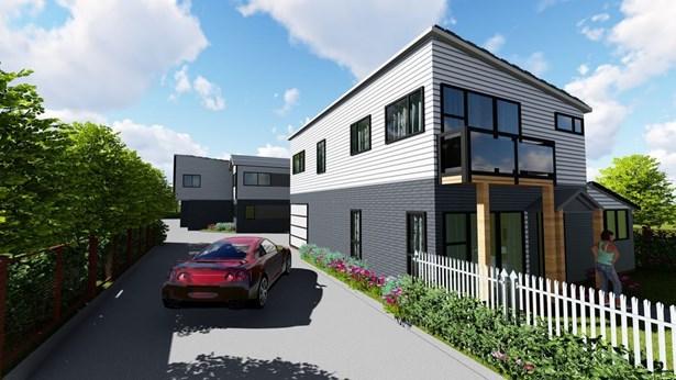 Lot1/21 Margan Avenue, Papatoetoe, Auckland - NZL (photo 3)