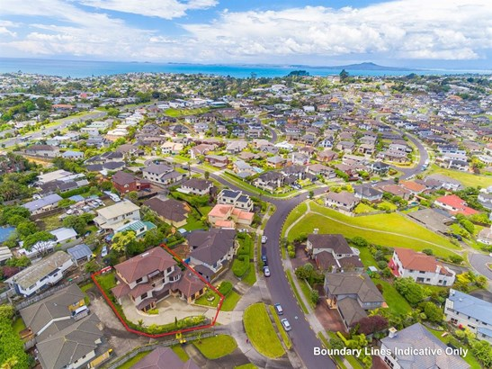 46 Killybegs Drive, Pinehill, Auckland - NZL (photo 1)