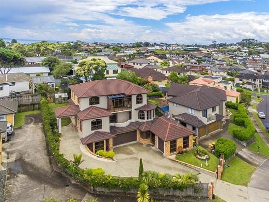 46 Killybegs Drive, Pinehill, Auckland - NZL (photo 4)