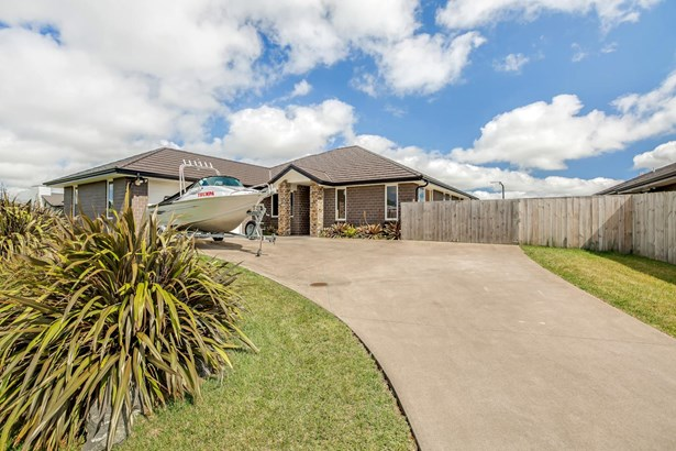 4 Mirabell Place, Patumahoe, Auckland - NZL (photo 1)