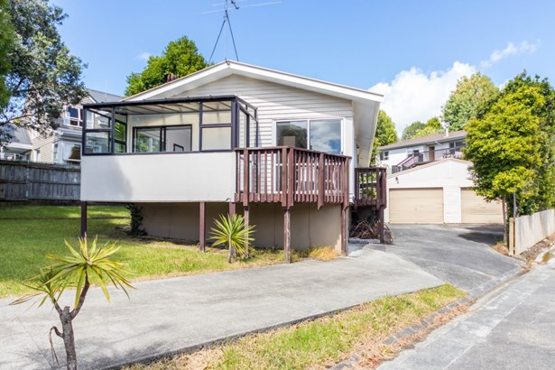 71 Vandeleur Avenue, Birkdale, Auckland - NZL (photo 1)
