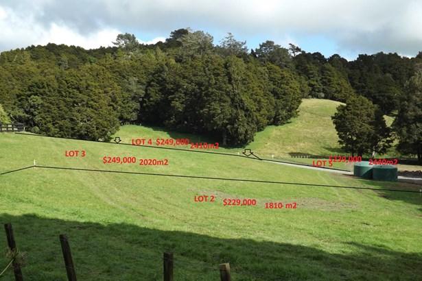Lot 3 409 Vinegar Hill Road, Kauri, Northland - NZL (photo 2)