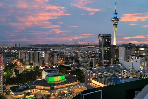 2601/8 Airedale Street, City Centre, Auckland - NZL (photo 1)