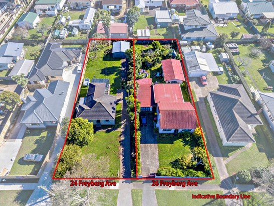 24 + 26 Freyberg Avenue, Papatoetoe, Auckland - NZL (photo 1)