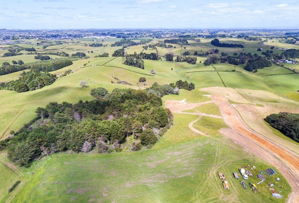 Lot 14 Runciman Road, Pukekohe East, Auckland - NZL (photo 4)