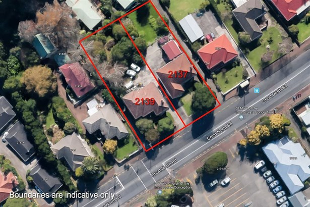 2137 & 213 Great North Road, Avondale, Auckland - NZL (photo 2)