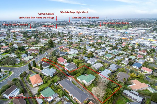 167 Chivalry Road, Glenfield, Auckland - NZL (photo 1)