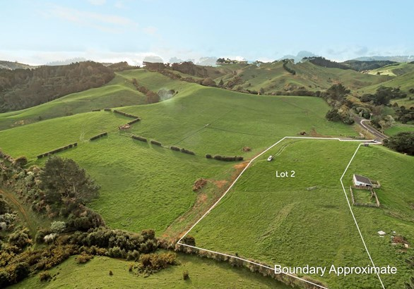 Lot2/133 Pinnacle Hill Road, Bombay, Auckland - NZL (photo 2)