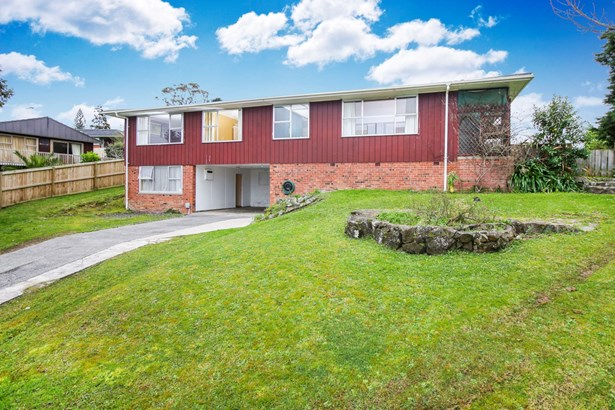 25 Parker Avenue, New Lynn, Auckland - NZL (photo 1)