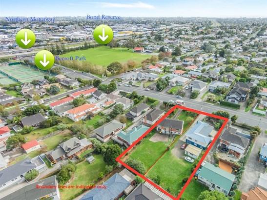 18 & 20 Tristram Avenue, Forrest Hill, Auckland - NZL (photo 3)