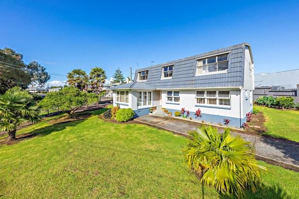 1 William Avenue, Manurewa, Auckland - NZL (photo 1)