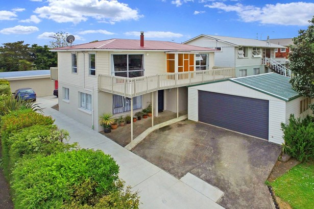 5 Roberts Road, Glenfield, Auckland - NZL (photo 1)