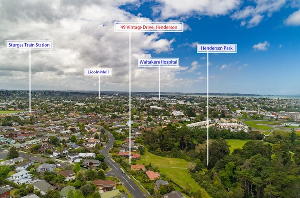 49 Vintage Drive, Henderson Heights, Auckland - NZL (photo 2)