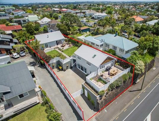 47 Lake Road, Devonport, Auckland - NZL (photo 1)